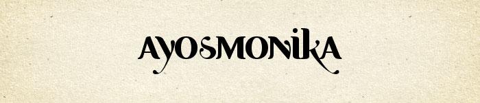 Free Modern Font