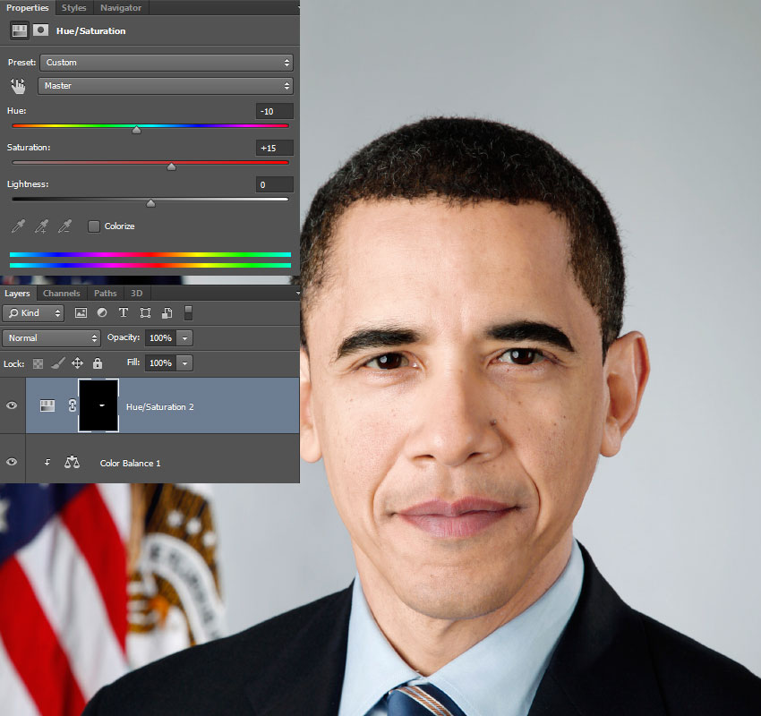 Picture photo editing software Adobe