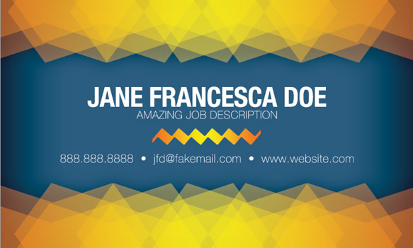 Create a simple patterned business card template in photoshop create a simple patterned business card template in photoshop accmission Gallery