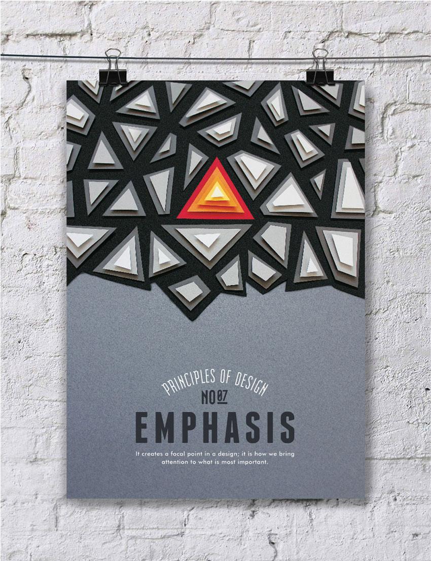 emphasis design principle - photo #24