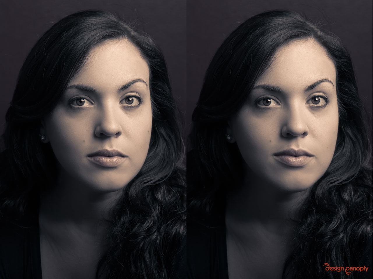 How to subtly enhance a smile with puppet warp in photoshop final image baditri Image collections