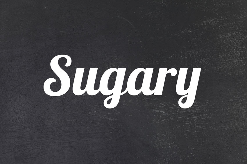 Sweet Sugar Text Effect in Photoshop | Design Panoply