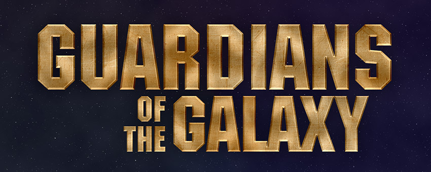 guardians of the galaxy logo vector wwwpixsharkcom
