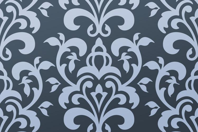 Ornate Damask Pattern Pack 40 Design Panoply Awesome Damask Pattern