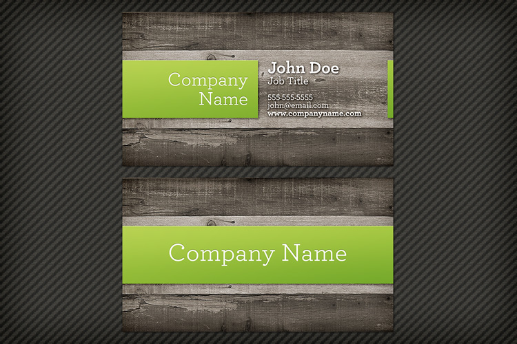 Wood background business card template 1 design panoply wood background business card template 1 reheart Gallery