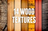 Wood Textures Pack 3