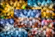 Bokeh Backgrounds Pack 1