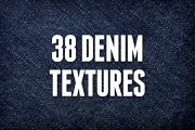 Denim Textures Pack 1