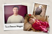 Drag & Drop Photo Frames Kit 1