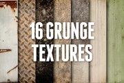Grunge Textures Pack 2