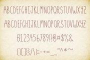 Hensel Font