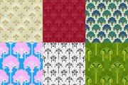 Ornate Pattern 001