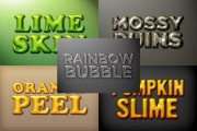 Photoshop Styles Mega Pack 3