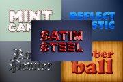 Photoshop Styles Mega Pack 4