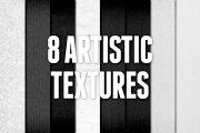 Subtle Artistic Surfaces Texture Pack 1