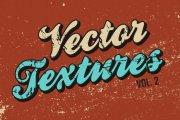 Vector Textures Volume 2