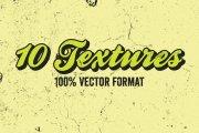 Vector Textures Volume 4