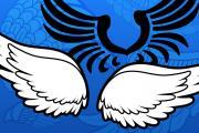 Wings Vector Pack 1