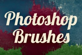 How to Create and Use Photoshop Brushes
