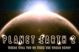 How to Make a Glowing Planet on a Space Background in Photoshop