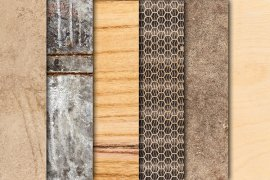 Mixed Textures Pack 1