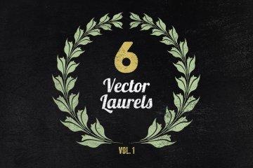 Vector Laurels Volume 1