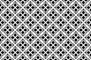 Ornate Pattern 002