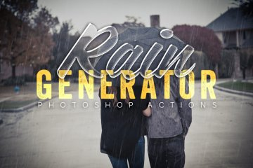 Rain Generator