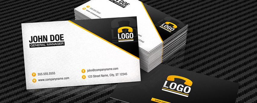 create a 3d business card mockup in 3d studio max - 3 D Business Card