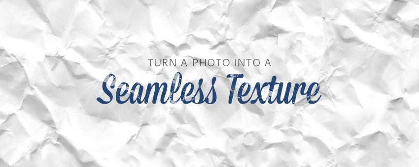 How To Turn A Photo Into A Seamless Tileable Texture In Photoshop Awesome How To Make A Seamless Pattern In Photoshop