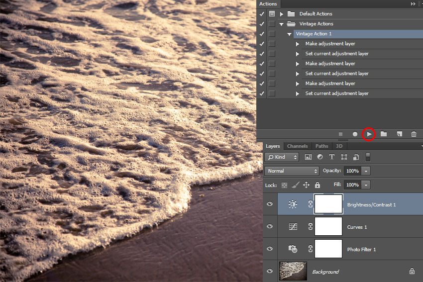 How to Create and Use Photoshop Actions | Design Panoply