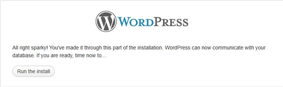 How to Install Wordpress Manually Using cPanel in Under 5