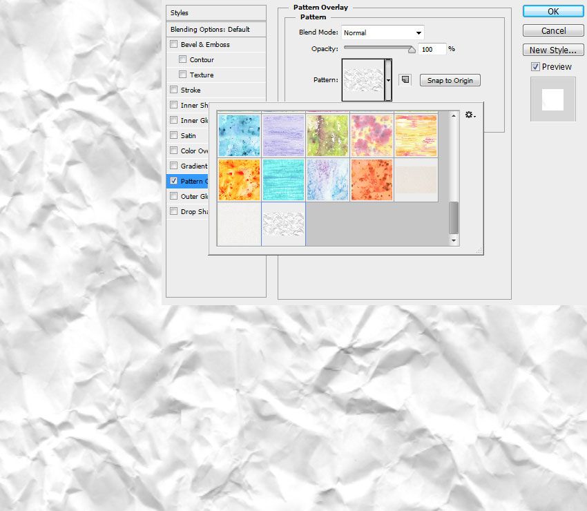 How to Turn a Photo into a Seamless, Tileable Texture in