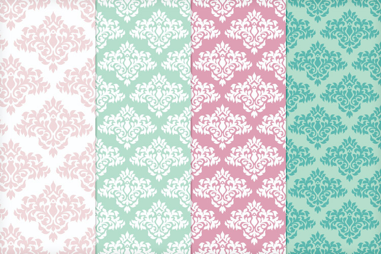 DIGITAL Papers Seamless Patterns