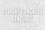 Light Concrete Textures Pack 1