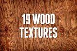 Wood Textures Pack 2