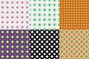 Circles Pattern 002