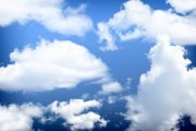 Clouds Brush Pack 1