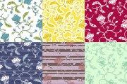 Floral Pattern 003