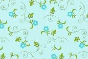 Floral Pattern 005