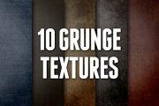 Grunge Textures Pack 3
