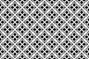 Ornate Pattern 002