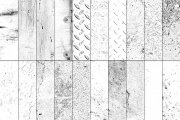 Realistic Noise Textures Volume 2