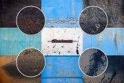 Rust Textures Volume 1