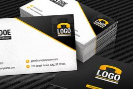 Create A 3D Business Card Mockup In 3D Studio Max
