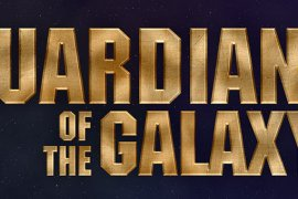 Guardians of the Galaxy Text Effect in Photoshop