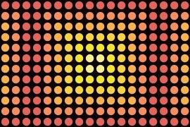 Circles Pattern 001