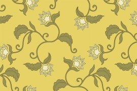 Floral Pattern 006
