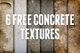 Free Concrete Texture Pack 2