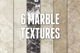 Marble Textures Pack 1